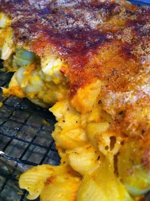 recipe, macaroni, squash